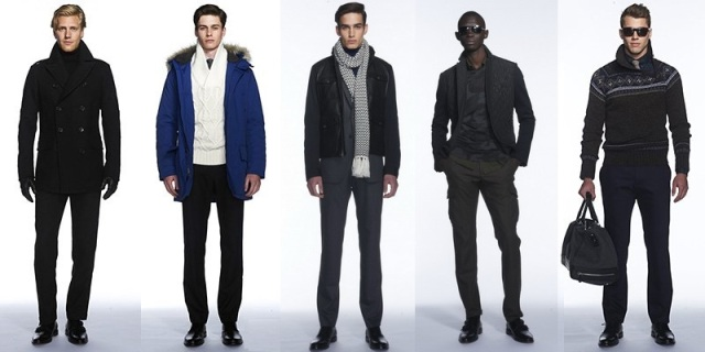 Fall/Winter for men
